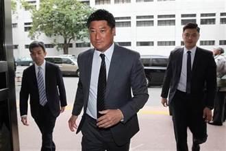 兩件刑事官司判無罪 辜仲諒仍遭限制出境8個月