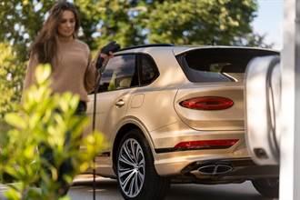 取用集團資源 Bentley 品牌首款純電 SUV 傳將於 2025 年面世