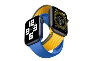 遠傳電信跟進 Apple Watch現可申辦獨立門號