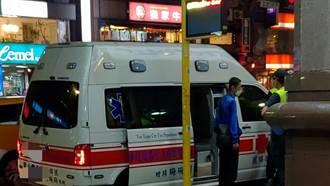 「過來載我一下」男連2日叫救護車 理由竟是不想等公車