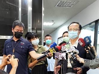 【小強之亂】24小時偵破潑蟑案 陳嘉昌:不是針對我及警察