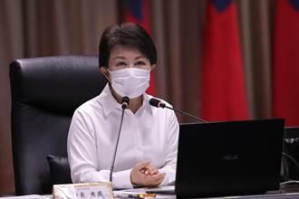 諾富特事件延燒 盧秀燕宣布中市防疫升級
