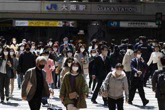 日本疫情未降溫 擬延長實施緊急事態宣言