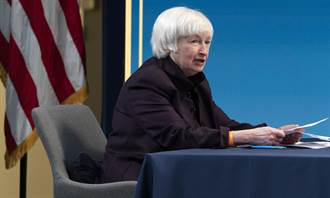 美財長葉倫:若經濟熱起來 利率恐要調升些許