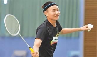 東奧》外媒剖析台灣羽球強大秘密 本屆奪牌機會濃厚