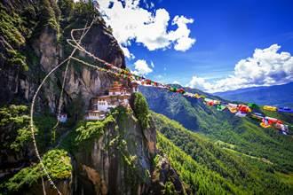 寮國自中低風險國家移除 不丹改列中低風險國家