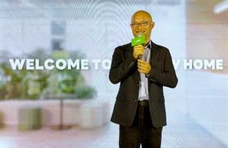 LINE台灣新辦公室3亮點大公開 向數位創新人才遞橄欖枝