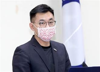黑道風波 江啟臣:聲援基層員警