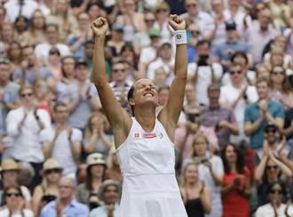 網球》待產變退休 謝淑薇前搭檔高掛球拍