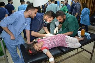 以色列罕見空襲敘利亞總統故鄉 釀1死6傷
