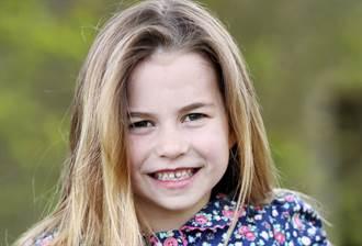 夏綠蒂6歲了 威廉大曝寶貝女兒秘密