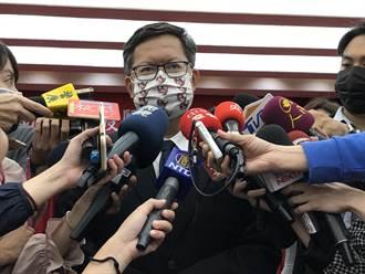 華航機組員安置在諾富特一館 鄭文燦:涉及違規已移送衛生局裁罰
