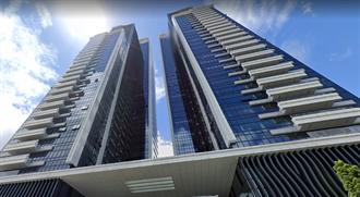 名人+高樓豪宅光環加持 富豪狂掃7戶「西華富邦」