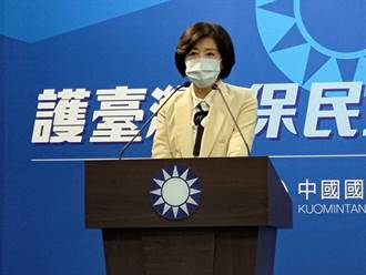 國民黨主席選舉期程拍板 5/7公告、6月初領表登記