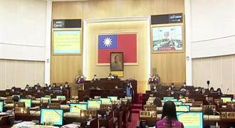 追加預算35.7億元 創彰化縣史上預算編列最大規模535億元