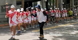 職場》全民動起來!龍華科接棒全大運聖火 美和科組女籃隊拼UBA