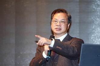 政院上修台灣資安產業產值 2025年上看800億元