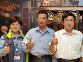 台船新任總經理魏正賜 從學徒做起擁48年完整資歷