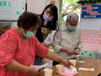 台東迦南護理之家安排住民社區參與 「同學」們也有社交生活圈