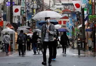 日本染疫重症患者1114人創新高 緊急事態恐延長
