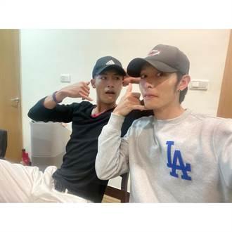 中職》麻吉曹佑寧「全明星」狂破紀錄 李宗賢爆曾鼓勵他選秀
