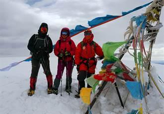 病毒入侵聖母峰  基地營傳17確診情勢堪憂