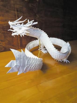 中國被稱只是一隻紙龍 胡錫進:在台海較量 美就是紙老虎