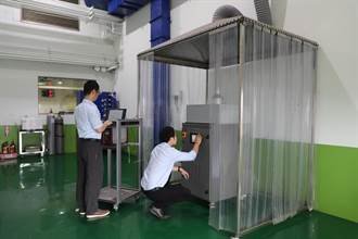 車輛中心提供產氫系統驗證服務 助業者布局綠能商機