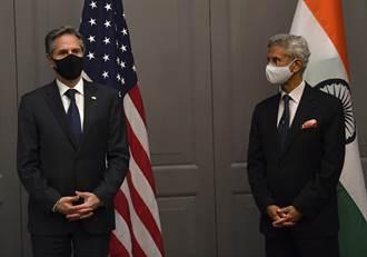 出現確診案例 印度G7代表團全員隔離
