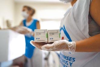 大陸、阿根廷 擬合產國藥新冠疫苗