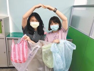禁用不透明垃圾袋 遭疑配套不足