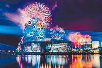 2022台灣燈會在高雄 首創雙主場