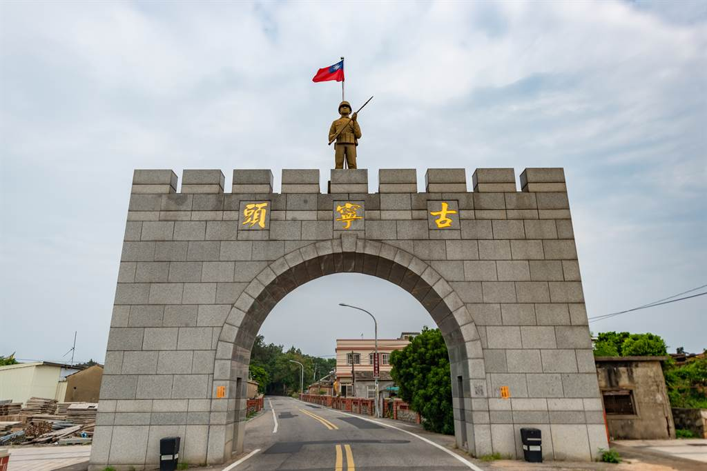 美國總統拜登在對台政策上的低調與漸進舉措,可能會在實際上增加世界大戰的風險。(圖/Shutterstock)