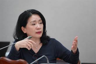 蔡政府爽喊經濟成長率8.16% 藍委冷打臉:大陸18.3%