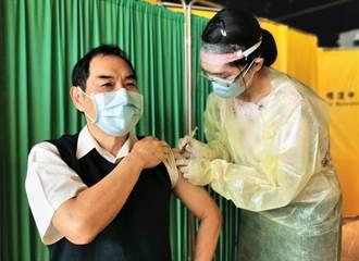航空業染疫高風險 桃機總座帶頭打疫苗