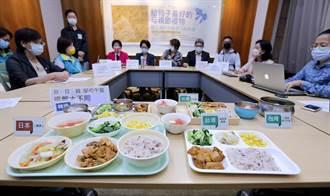 學校供餐法制化 民間籲速訂專法保障食安