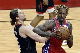 NBA》火箭超瞎二人組 傳霍華曾在幫哈登擋拆時故意失誤