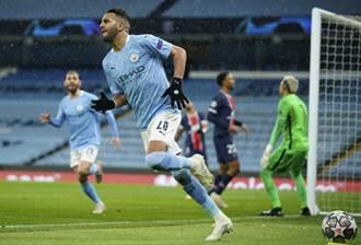 《時來運轉》運彩報報-冠軍是藍色的!曼城切爾西預演歐冠足決賽