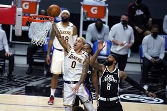 《時來運轉》運彩報報-NBA週五洛杉磯內戰 強推快艇讓分過盤