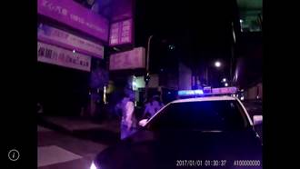 美髮師酒駕闖紅燈影片曝光 撞死黃暐瀚母前24小時遭逮扣車
