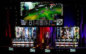 《時來運轉》運彩報報-LOL季中邀請賽開打 特別項目玩法同步開放投注