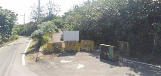 廢棄營區被當生存遊戲場所 民眾不滿環境汙染