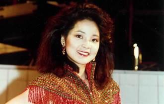 鄧麗君逝世26年了 盤點6首金曲追憶永遠的亞洲歌姬