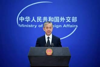 G7公報支持台灣參與世衛 陸外交部:粗暴干涉中國主權