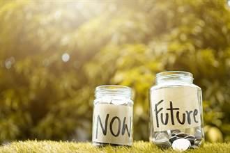 啟動你的「4個財富力」 別讓人生卡住了