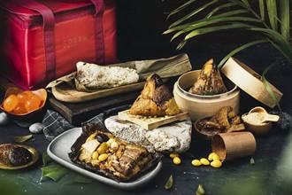 COZZI Blu和逸飯店桃園館端午禮盒開賣 5/15前預訂享早鳥優惠