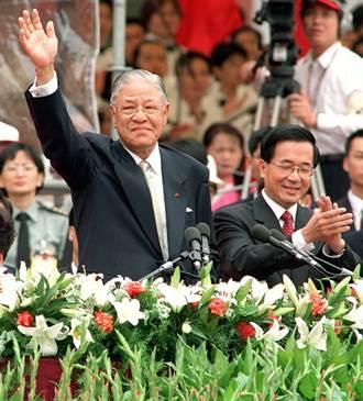 史話》政治權力損及法律正義──彭百顯與921(七)