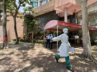 香港菲傭變種病毒疫情擴大 豪宅區居民全數檢疫隔離21天