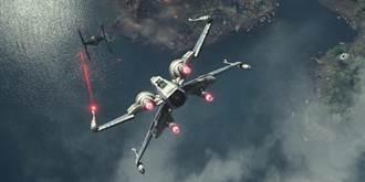 星際大戰 X戰機將收入美國航太博物館
