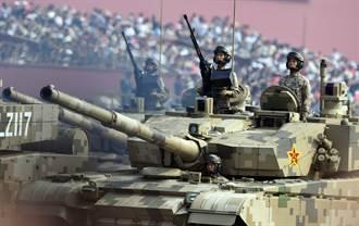 美退將:繼續軍種內鬥 將無法對抗中國大陸